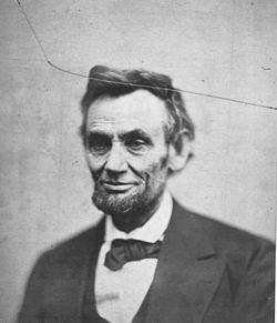 Lincoln last pic